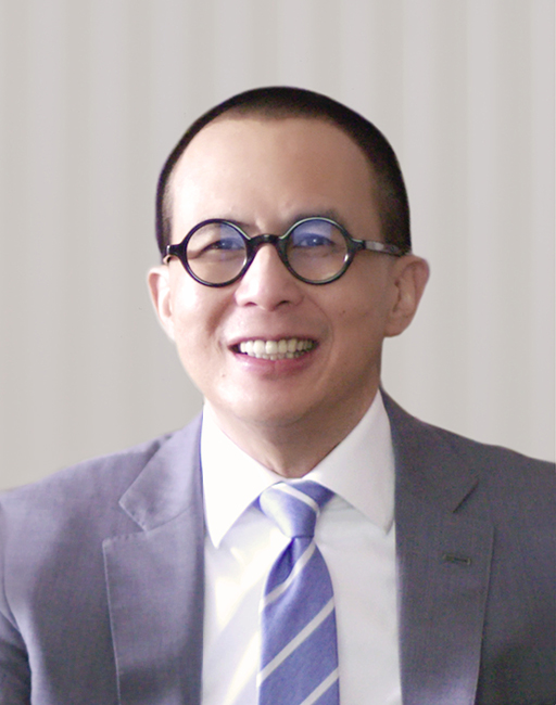 Richard Li - Chairman of Pacific Century Group
