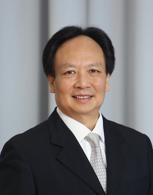 Benjamin Lam Yu Yee - Deputy Chairman and Group Managing Director - Pacific Century Premium Developments Limited