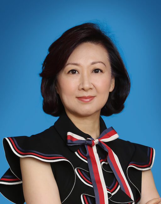 Susanna Hui - Group Managing Director of HKT Limited