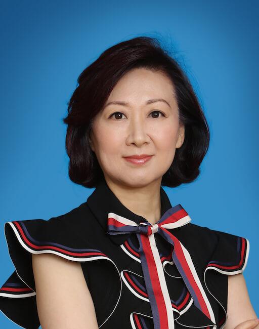 Susanna Hui - Group Managing Director of HKT Limited